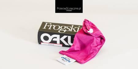 OAKLEY FROGSKINS LITE 9374 01 63