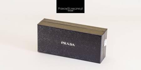 PRADA LIFESTYLE OPS 50GV DG01O1 53