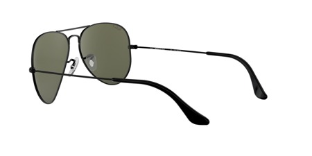 RAY BAN AVIATOR LARGE METAL 0RB 3025 002/58 62