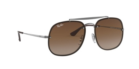 RAY BAN BLAZE THE GENERAL 0RB 3583N 004/13 58