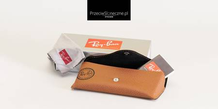 RAY BAN CLUBROUND 0RB 4246 901 51