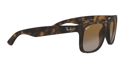 RAY BAN JUSTIN 0RB 4165 865/T5 55