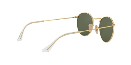 RAY BAN ROUND METAL 0RB 3447 001 50
