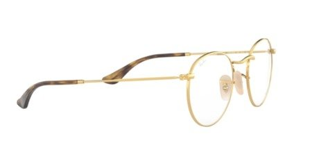 RAY BAN ROUND METAL 0RX 3447V 2500 50