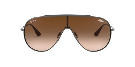 RAY BAN WINGS 0RB 3597 004/13 33