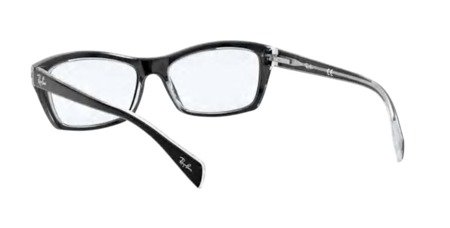 RAY BAN null 0RX 5255 2034 53