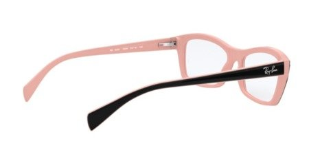 RAY BAN null 0RX 5255 5024 53